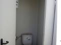 Caseta de Obra baño