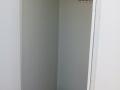 Caseta de Obra ducha